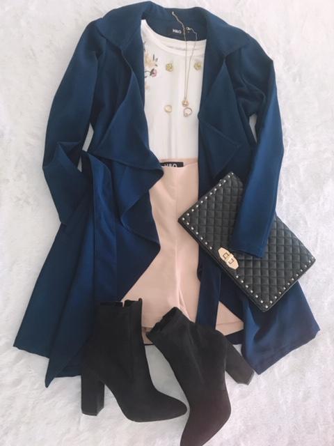 Femenine outfit