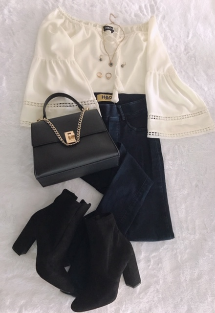 10 femine outfit