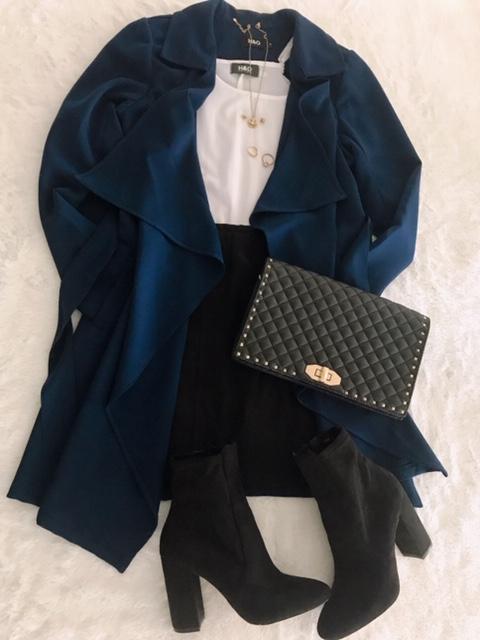 10 feminine outfits